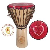 DRUMSTRONG PRO DJEMBE BY EVERYONE'S DRUMMING
